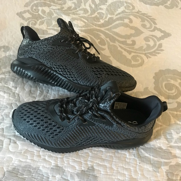 le adidas mens alpha salta sneakerssize8 poshmark